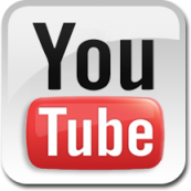 LES VIDEOS des P'tits Korrigans Youtube-logo
